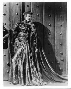 Olivia de Haviland as Maid Marion from Robin Hood, 1938 - filmed in Bidwell Park, Chico, California's Sherwood Forest