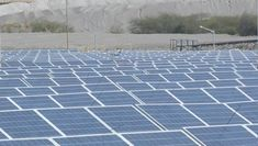 India Achieves 20 Gigawatts Solar Capacity 4 Years Ahead Of Initial Target India achieved an operational solar power capacity of 20 gigawatts by the end of 2017, Mercom India Research has claimed. According to Mercom India Research, a record 9.5 gigawatts of solar power capacity was likely added in 2017, taking the total ...and more » #solarpower #solarenergy #energy #renewableenergy