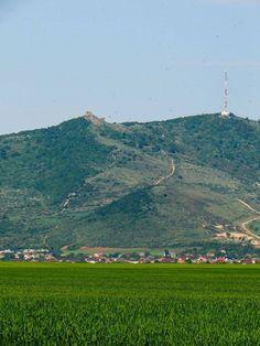 Cetatea de la Șiria Romania, City Photo, Country, Syria, Rural Area, Country Music