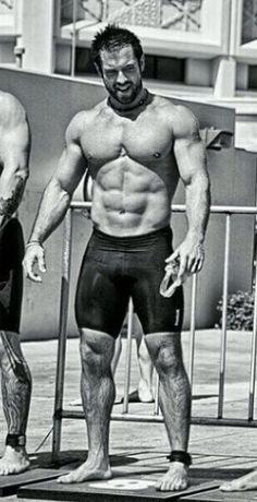 Rich Froning - Top 20 Fittest Bodies of Crossfit 2014 Crossfit Men, Crossfit Body, Gym Men, Crossfit Athletes, Lycra Men, Hommes Sexy, Muscular Men, Shirtless Men, Fine Men