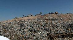 UE: fallisce l'obiettivo di dimezzare i rifiuti in discarica entro il 2020
