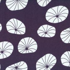 Floating axes navy - Bouillon de couture