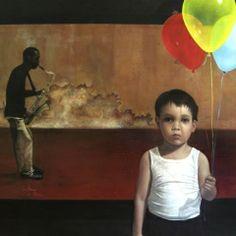 Paintings - Jorge Ermilo Espinosa Torre