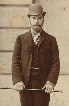 Император Николай II.