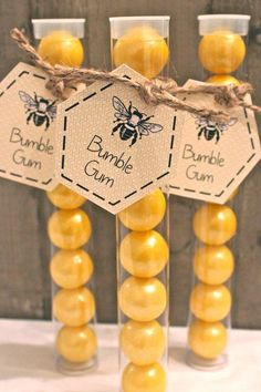 As seen on Hostess with the Mostess- Feature Welcome to Bloom! This listing includes individual PDF files of our bumble gum tags.No printed materials will be shipped. Print as many as you need. We recommend printing on 80 or 110 pound card stock. Please view our shop for items in this