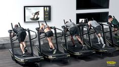 The Ultimate New Treadmill   Living Well