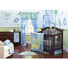 Truly Scrumptious Dinosaur Tracks Nursery Bedding Collection Piece Crib Set By Heidi Klum This Is The I M Choosing For My Son Dominic Joseph