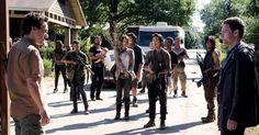Rick et son groupe est arrivé à Alexandria et l'acclimatation n'est pas des plus faciles. melty revient sur les grandes lignes de l'épisode 12, « Remember ».