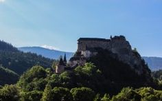 Explore Cultural heritage of Slovakia. Visit about 80 technical sights, castles, chateaux and churches. See military artefacts and archeological sites. Archaeological Site, Castle, Culture, Explore, Water, Outdoor, Gripe Water, Outdoors, Outdoor Games