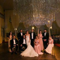 Sofitel Chicago Water Tower Wedding Venue C Gntphoto