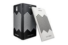Funda Samsung Galaxy Note 3 Flip Cover by Kirkwood
