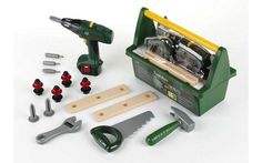 Klein Bosch Tool Box | Buy Online in South Africa | takealot.com R549