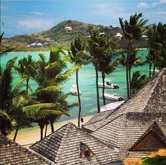 St. Barth, French Antilles
