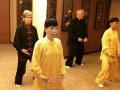 Health Qigong - Ba Duan Jin
