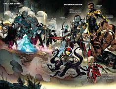 Marvel Avengers No Surrender Part 2