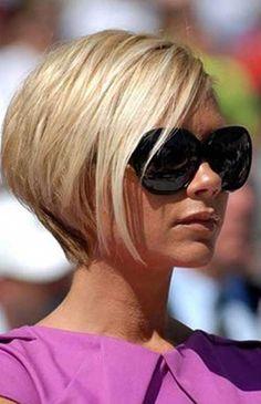 Womens Short Bob Hairstyles 2014 – 2015