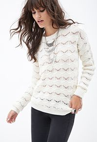 Pullover & Strickjacken - Forever 21 EU Deutsch