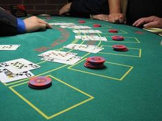 Blackjack. 12 things everyone should know before stepping up to the blackjack table.