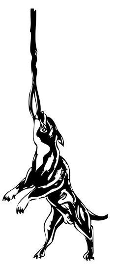 Pitbull Tattoo Stencil Top cute pitbull stencil images for pinterest ... Drawing Stencils, Tattoo Stencils, Bull Tattoos, Black Tattoos, Tattoos For Guys, Tattoos For Women, Dog Line Art, David Gonzalez, Dark Artwork