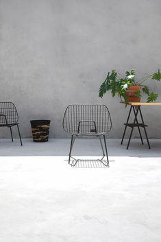 Garden renovations | Concrete terrace | MyDubio