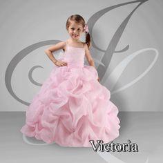 VictoriaSP  Flower Girl Dress by Jessica Lynn