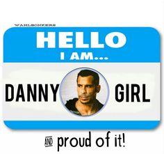 Danny girl