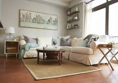 5 Tips to Style your Coffee Table - DIY Playbook