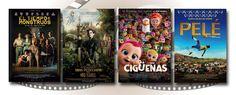 Estrenos de Cine de la Semana… 30 de Septiembre de 2016