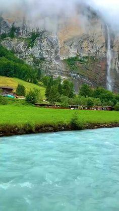 Beautiful Nature Scenes, Beautiful Photos Of Nature, Beautiful Nature Wallpaper, Beautiful Places To Travel, Amazing Nature, Nature Photos, Wonderful Places, Beautiful Landscapes, Cool Places To Visit