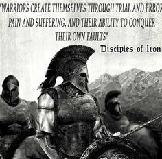 Warrior philosophy as an evolving team Wisdom Quotes, Me Quotes, Motivational Quotes, Inspirational Quotes, Quotes For Men, Qoutes, Warrior Spirit, Warrior Quotes, Quotes On Warriors
