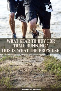 118 Best Trail running Gear images | Trail running