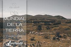 Día Mundial de la Tierra http://www.VivoTandil.com