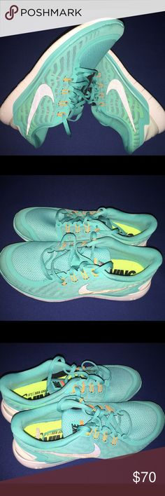 Nike 5.0 Men's size 11,5 Just like new Nike Shoes Sneakers