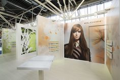 All #Elgon's products, thousands of visitors and an extraordinary frame to welcome guests: this and much more at 2015 #Cosmoprof Bologna with Elgon! #Cosmoprof2015 #cpbo15 #capelli #cabellos #hair #haircolor #haircare #hairstyling