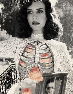 Anatomía y Naturaleza | FFO Art