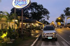 Blessings Always Be for Suzuki Jimny a Real Fuel Saver @ Bahia Subic Philippines