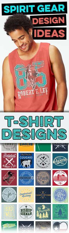 School spirit t shirt ideas for elementary school spirit for Spirit t shirt ideas