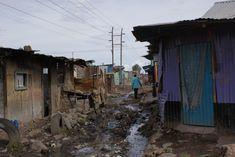 Nairobi | Slums in Nairobi, Kenya | Cities Alliance
