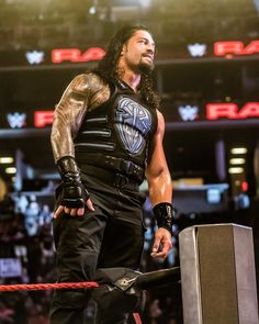 Wwe Superstar Roman Reigns, Wwe Roman Reigns, Wrestlemania 31, Roman Regins, Roman Warriors, Best Wrestlers, My Champion, Now And Forever, Wwe Superstars