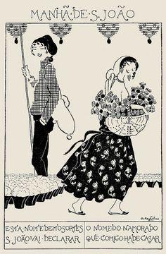 Alice Rey Colaço, Revista Portugal n.º 2, 24 agosto 1919 | Flickr - Photo Sharing!