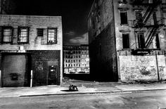 The East Village, in the 1980s and Looking Back - NYTimes.com