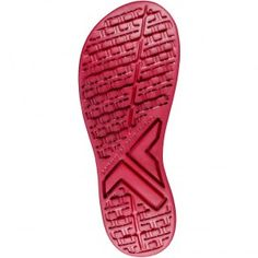 582acc009442 100-06 Telic Men s and Women s Flip Flops - Fresh Cranberry Мужской Кэжуал