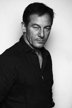 Jason Isaacs, one of my favorite actors