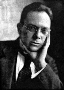#15dic #1950 #Dorking fallece Robert Gerson Müller-Hartmann, compositor, profesor y escritor alemán