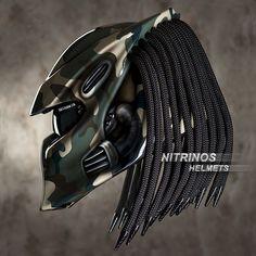 Militari stile More variants: http://nitrinos.ru/en/predator_aero/