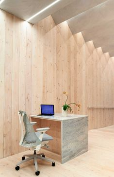 CANOPY Opens its Third Shared Workspace Location in San Francisco - Design Milk