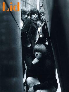 Rolling Stones...december's children