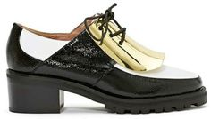 Give your flats a night out - Carolina Quintero, ColombiaStylehunter.com
