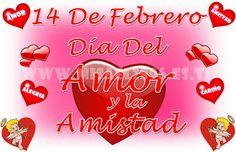 frases dia de san valentin   Día de San Valentin con Frases Románticas