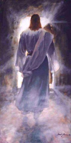 He is Risen Jesus